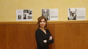 La secretaria de Estado de Migraciones, Hana Jalloul.