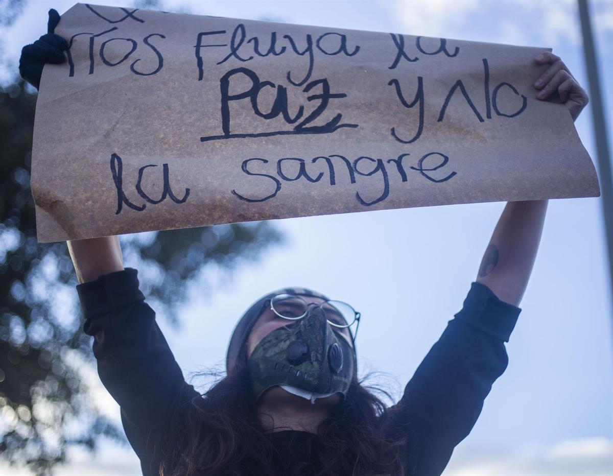 Denuncien l'assassinat d'un guardaboscos i defensor mediambiental a Colòmbia
