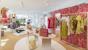 Dior torna a Eivissa: la Maison repeteix amb una 'pop-up' d'estiu