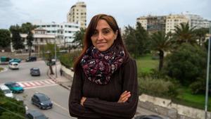 """Helena Maleno: """"L'extrema dreta i l'esquerra executen les mateixes polítiques de mort"""""""