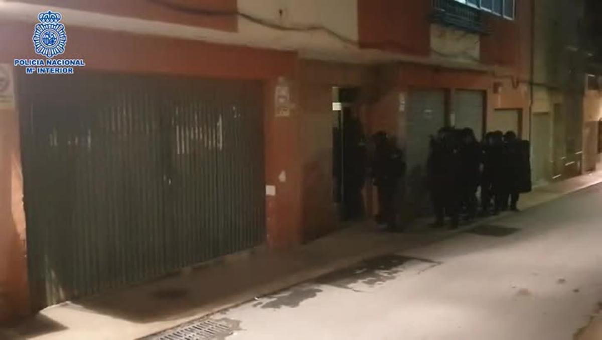 Cent trenta gihadistes que van sortir d'Espanya cap a Síria estan en parador desconegut