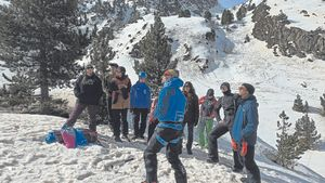 El centro ofrece una línea académica relacionada con el sector turístico del territorio del Pallars.