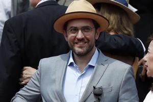 La despedida de la selección y Roland Garros, entre los eventos de Màxim Huerta en su fugaz etapa como ministro
