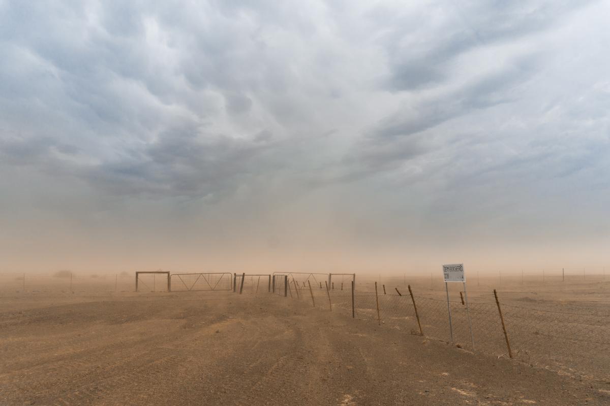 ¿Com podem mitigar l'impacte de les tempestes de pols?