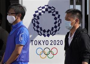 Los JJOO se preparan para un evento histórico en un Japón con medidas por covid.