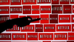 Netflix, uno de los gigantes mundiales del 'streaming'.