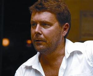 Oriol Broggi, el director de La Perla 29, el pasado miércoles.
