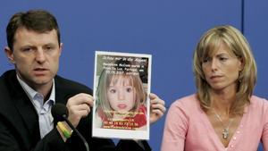 La fiscalia alemanya assumeix que Madeleine va morir en mans del sospitós pres