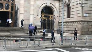 S'escapen dos condemnats de 'La manada' de Manresa