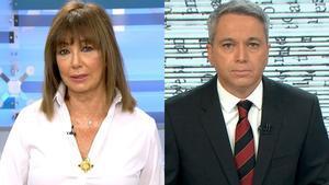 Vicente Vallés y Ana Rosa Quintana, premiados con la Antena de Oro 2020