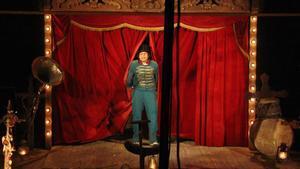 Present (i passat) del circ a Reus