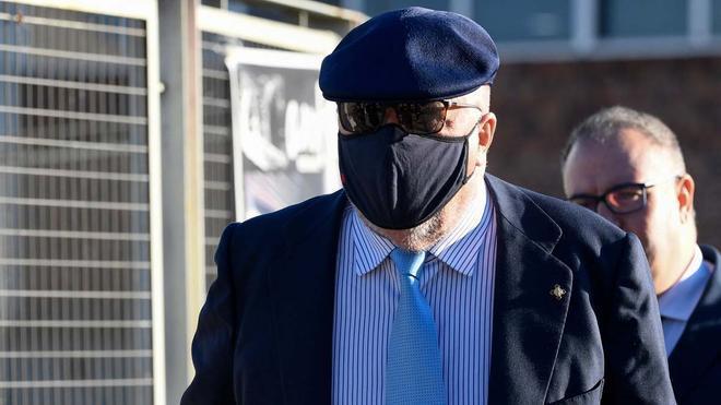 Comienza el primer juicio a Villarejo por el caso Tándem en la Audiencia Nacional