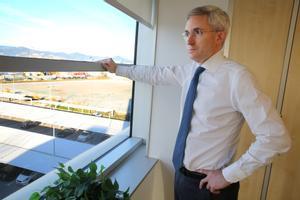 Eduard Mendiluce: «El problema és tenir un dèficit de 2 milions de vivendes socials»