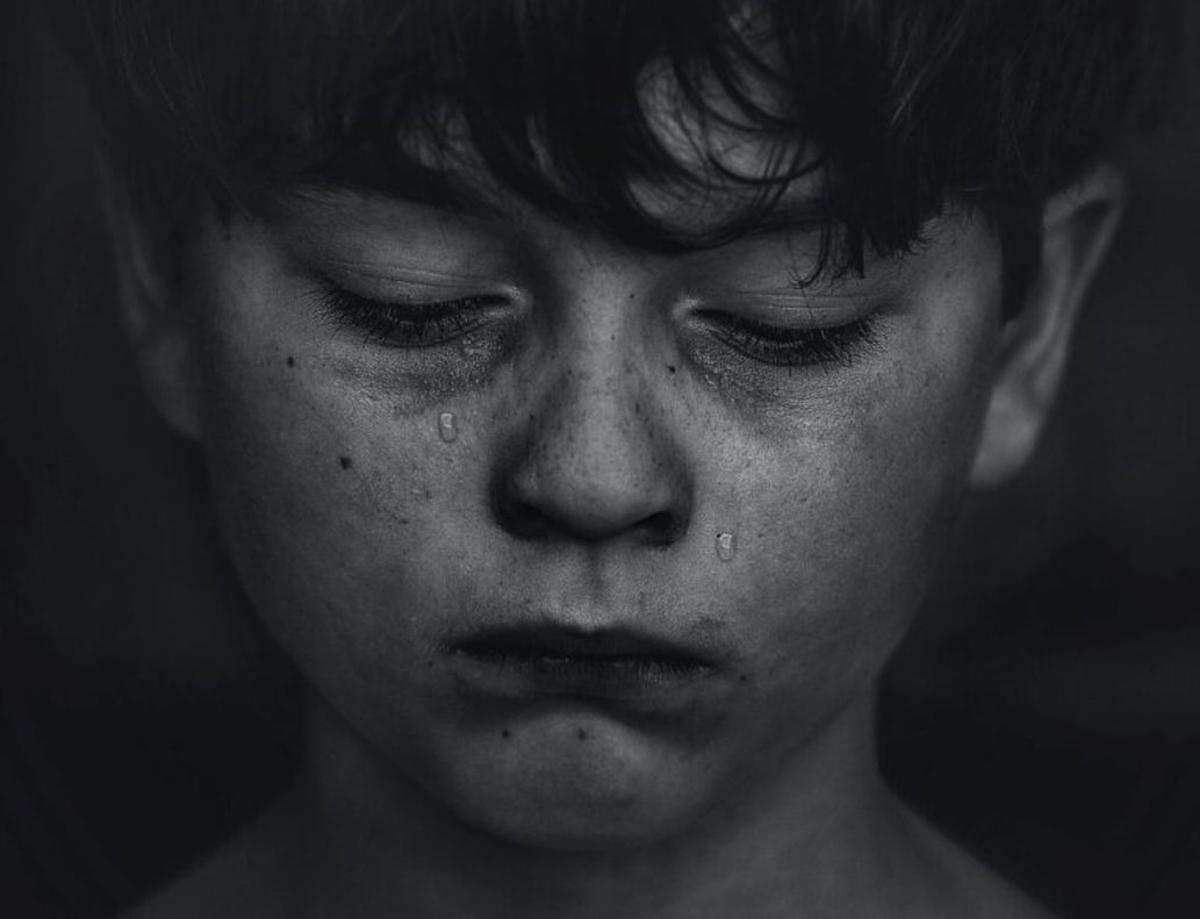 Els traumes infantils generen envelliment accelerat i canvis cerebrals