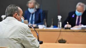 A Juicio un abuelo acusado de abusar de sus cinco nietos