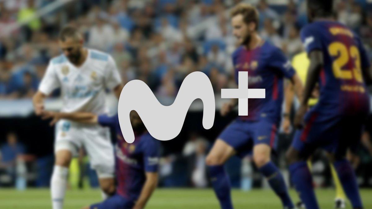 Movistar+ emitirá la Supercopa de España durante las tres próximas temporadas