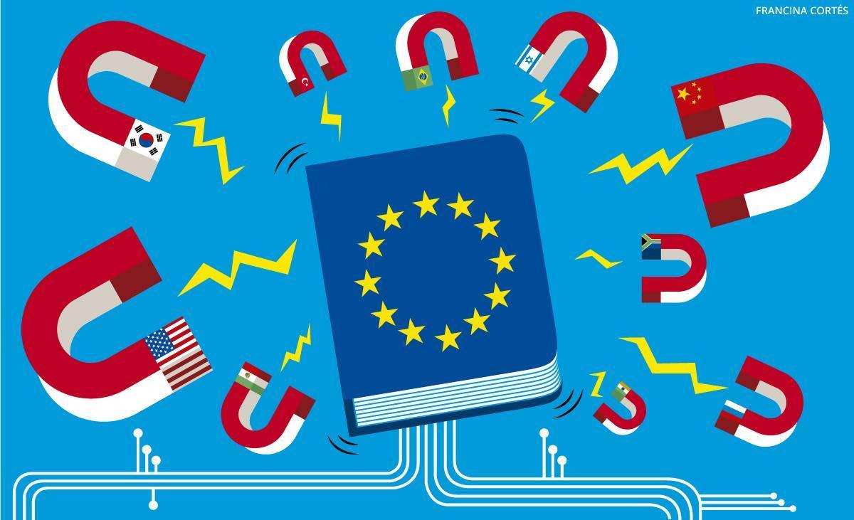 Populismo y espíritu de tribu en la era digital