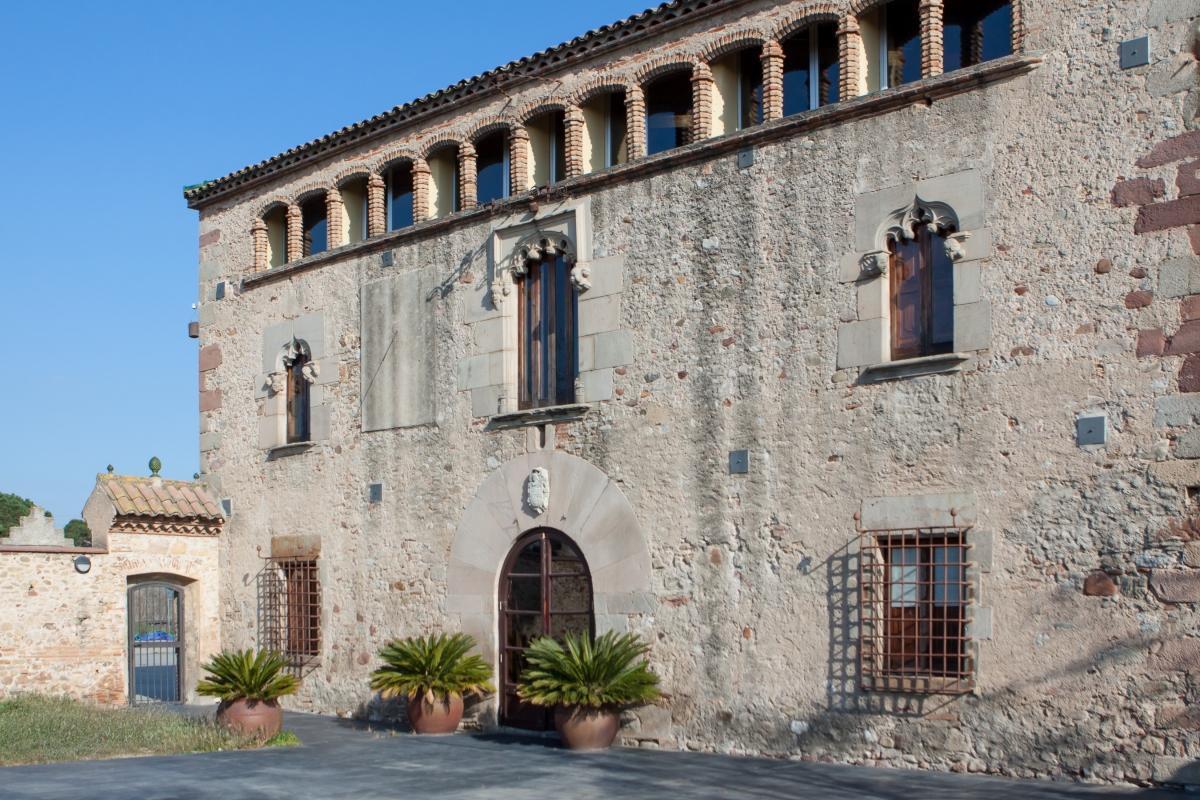 Masia La Marineta, Parets del Vallès