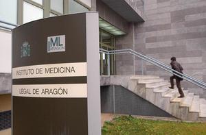 Condemnada una forense de Saragossa que va ocultar un cor en un suposat crim