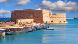 Creta desbanca a Mallorca el primer lugar para las vacaciones de los alemanes