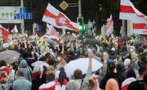 Más de 250 detenidos en las protestas de la oposición en Bielorrusia