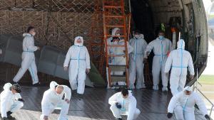 França voreja els 20.000 morts per Covid-19 però frena el ritme de contagis