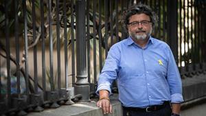 """Antoni Castellà: """"No lograr una hoja de ruta unitaria sería el fracaso total del independentismo"""""""