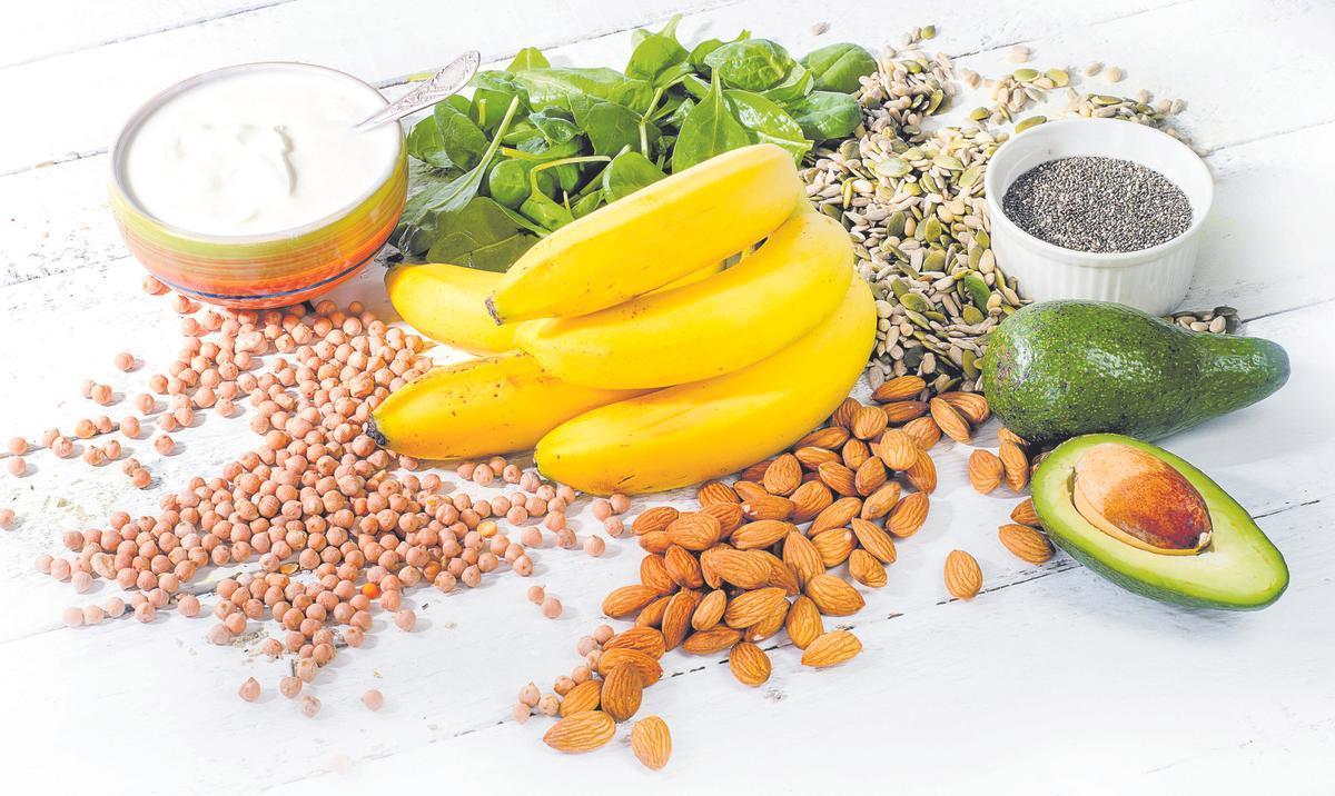 Combatir el dolor crónico con la dieta