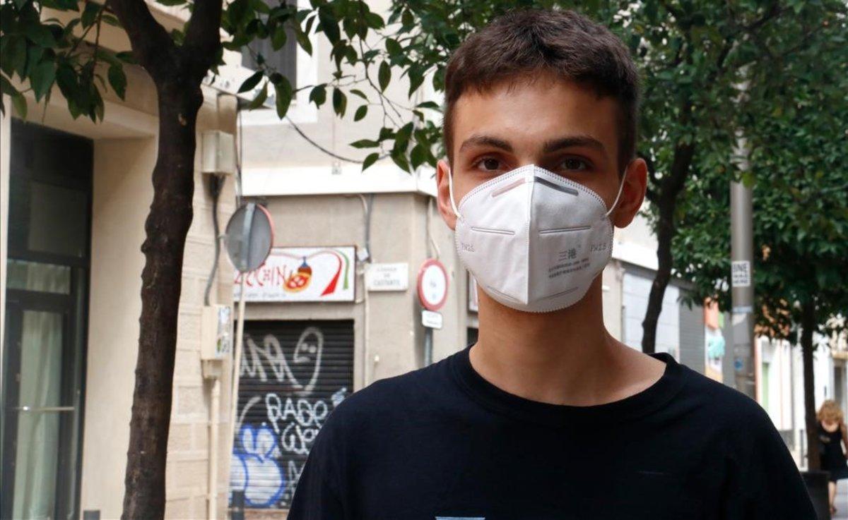 Cinc estudiants comparteixen la nota més alta de la selectivitat a Barcelona