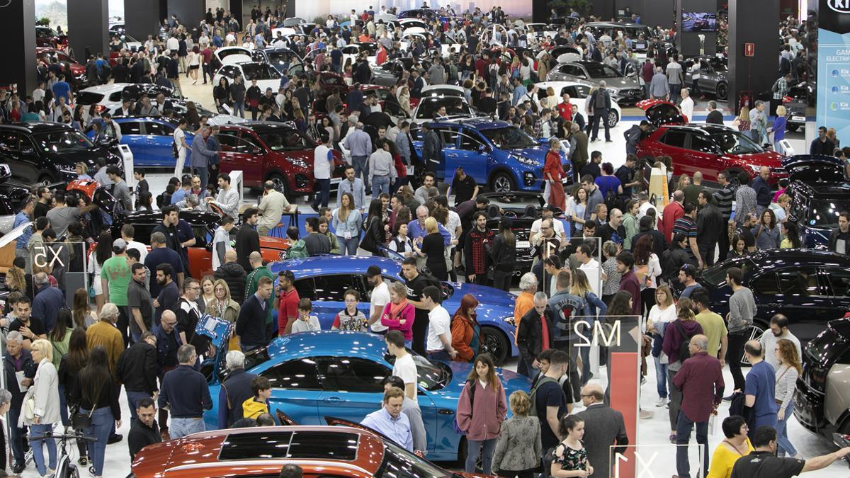 Fira de Barcelona organitzarà al juliol el saló Automobile BCN