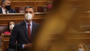 Sánchez es prepara per a una setmana clau: cita amb Aragonès i indults al Congrés