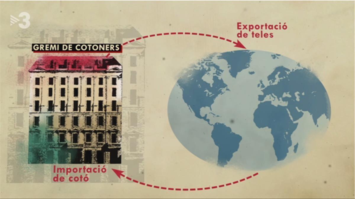 Las comisiones de l'avi Florenci (TV-3).