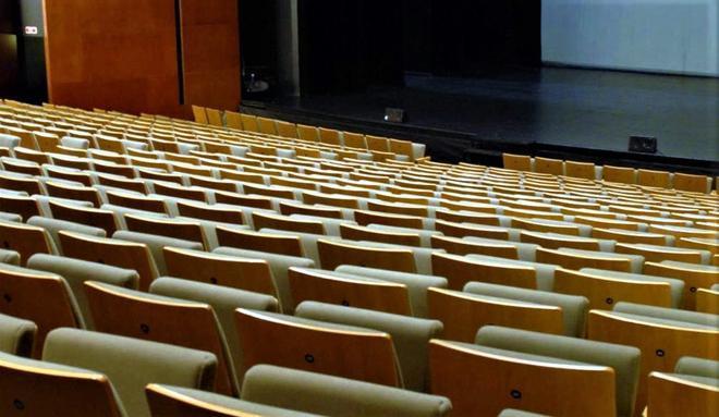 El Sagarra de Santa Coloma vuelve a alzar el telón con teatro y el Aplec de la sardana
