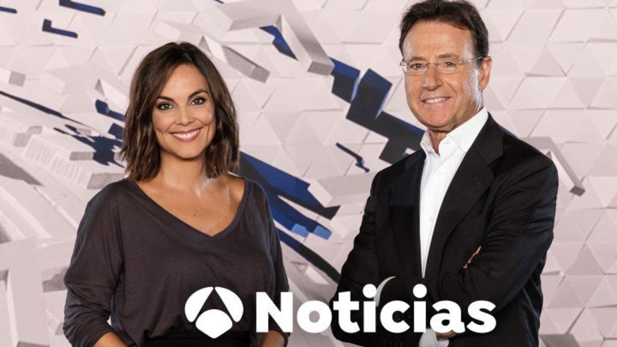 'Antena 3 Noticias' lidera los informativos en noviembre por undécimo mes consecutivo