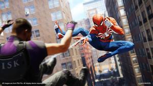 Sony compra l'estudi Insomniac Games, creadors de 'Marvel's Spider-Man'