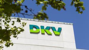 Sede de DKV.