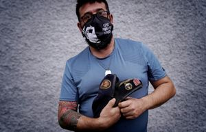 "Cabo Jenner López: ""Volverán a firmar manifiestos ultras, porque se sienten impunes"""