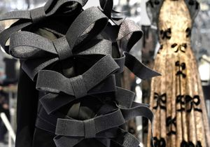 Diàleg entre passat i present de la moda al Met