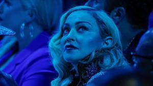 Madonna surt en defensa de Michael Jackson