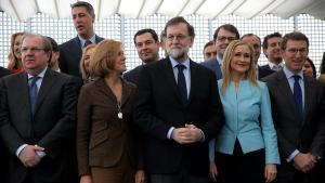 Granados amarga al PP el seu intent d'agafar impuls polític