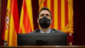 Torrent preveu eleccions a Catalunya el 14 de febrer