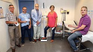 Cinco profesionales de la sanidad debaten sobre el 27-S