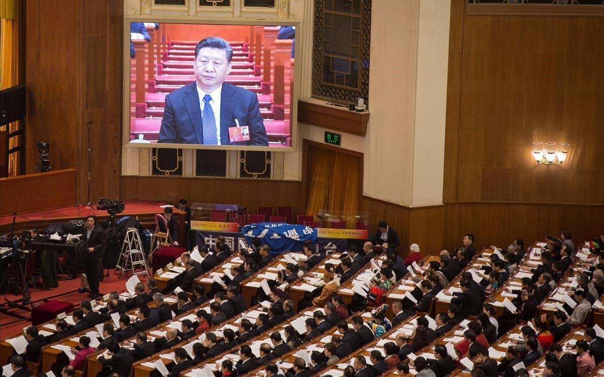 La Xina posa fi a la pobresa extrema