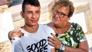 Covid persistent: joves atrapats en cossos d'avis
