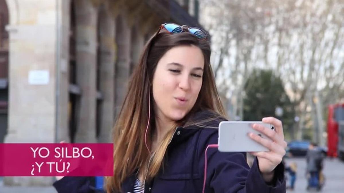 La aplicación ha sido desarrollada por la empresa barcelonesa Bitdistrict