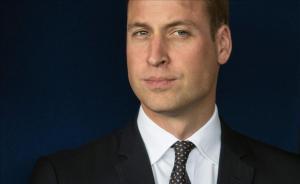 El duc de Cambridge va superar l'ansietat davant de discursos per la seva mala vista