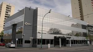 Edificio de MSD.