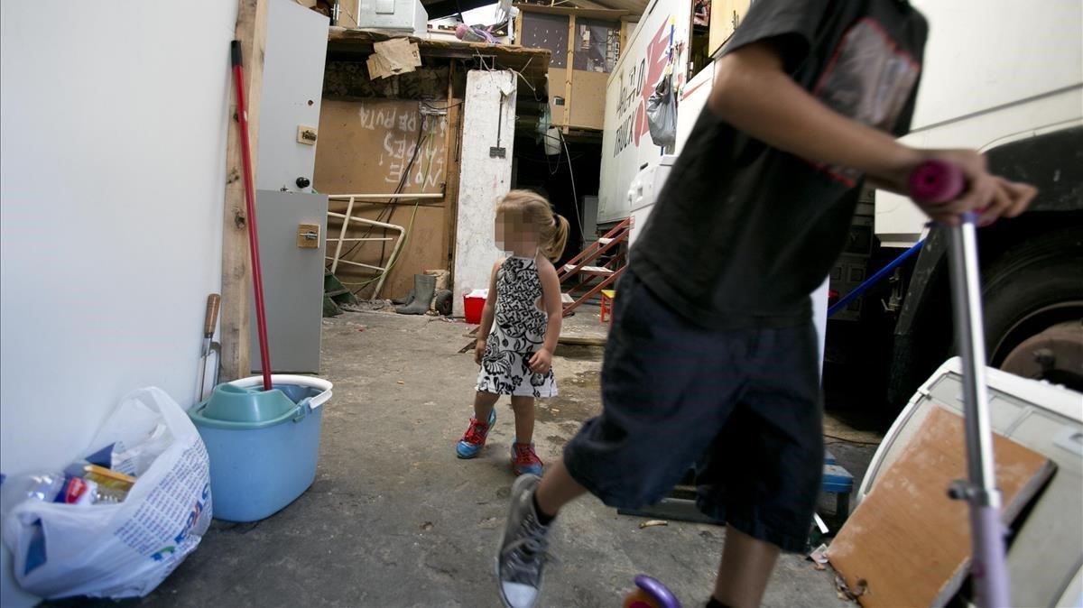 Els impostos i polítiques socials queden curts davant la desigualtat
