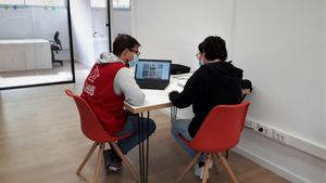 El MolletHub programa més d'una trentena d'accions formatives durant el segon trimestre de l'any
