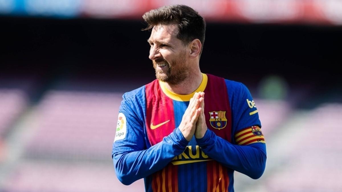 Bomba: El Barça comunica que Messi no segueix